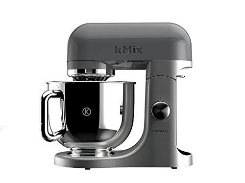 Kenwood-KMX50GY-Robot-ptissier-Gris-5-L-500-W