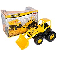 The Power Play Tractor with Ladle