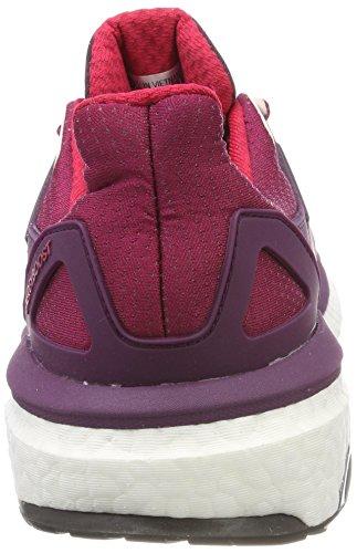 L'energia Roshel Adidas Scarpe Rojnoc Viola Donna rubmis W Da Multicolori Corsa Aumentare 5wq6R