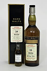 Auchroisk 1974 - 28 Year Old - Rare Malts Selection - 56.8% - *50ml Sample* from Auchroisk