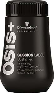 Schwarzkopf Professional Osis+ Session Label Dust It Flex 10g