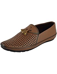 WELLING Men's Loafers