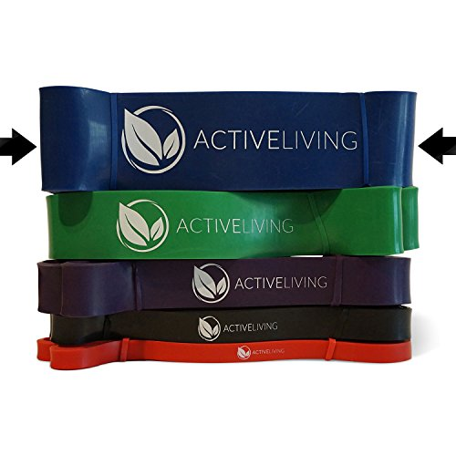 active-living-assistee-groupe-pull-up-resistance-et-bande-elastique-resistance-bandes-dhalterophilie