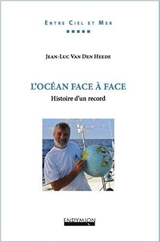L'Ocan face  face: Histoire d'un record
