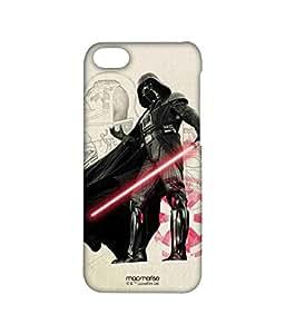 Licensed Star Wars Darth Vader Premium Printed Back cover Case for iPhone 5C
