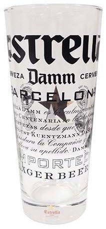 estrella-damm-demi-verre-a-biere-10-g-248-millilitres-one-en-verre
