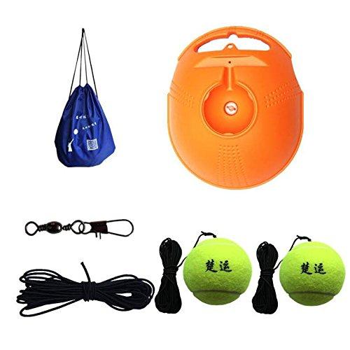 TTYY Allenatore di tennis Fitness all'aperto per la salute dei principianti Fitness Unisex , orange