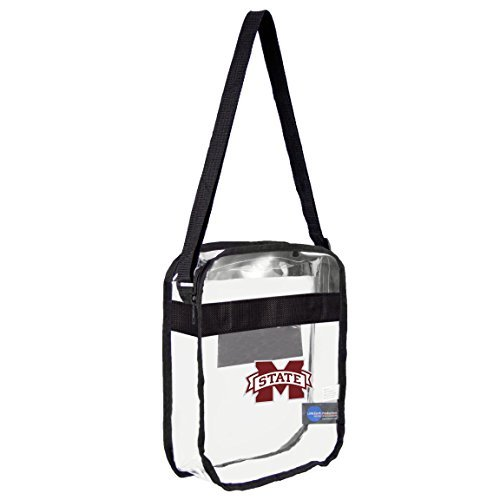ncaa-mississippi-state-bulldogs-clear-carryall-crossbody-bag-by-littlearth