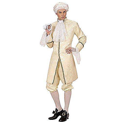 Generique - Costume Casanova Uomo