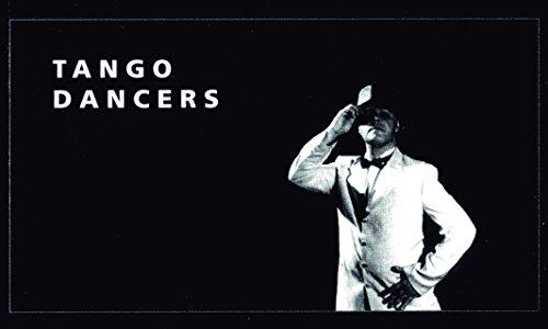 Tango Dancers (Cine de Dedo)
