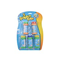 BUBBLE KIDZ | 15 Tubs of Kid