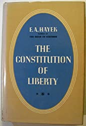 Constitution of Liberty