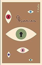The Diaries of Franz Kafka (Schocken classics) (Deckled Edge Edition)