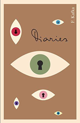 The Diaries of Franz Kafka (Schocken classics)