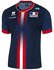 Surmaillot officiel Equipe de France de volley 2016/2017