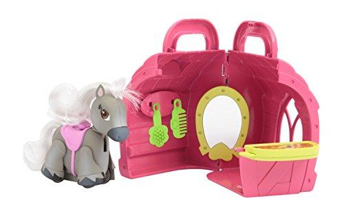 Pet Parade - Pony, establo con 1 pony