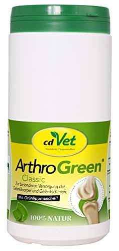 cdVet Naturprodukte ArthroGreen Classic 700g