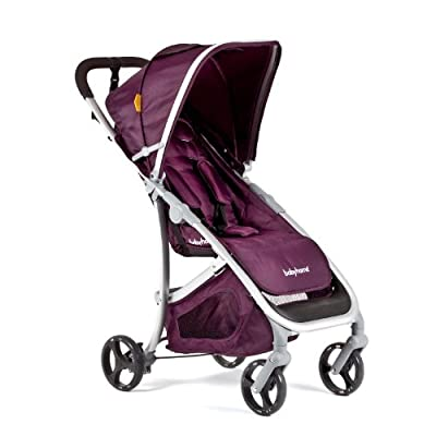 BABYHOME - Silla de Paseo Babyhome Emotion Purple morado