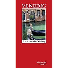 Venedig. Eine literarische Einladung (SALTO)
