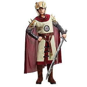My Other Me Me-203670 Disfraz Tirso para niño, 10-12 años (Viving Costumes 203670)