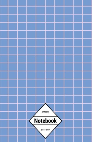 gmco-notebook-journal-dot-grid-lined-graph-120-pages-55x85-pastel-grid-girly-sassy