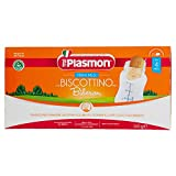 Plasmon Biscotto Biberon - 600g