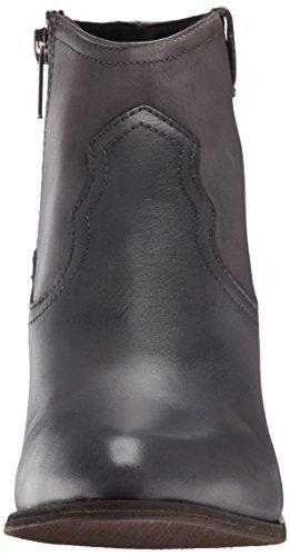 Steve Madden Sogood Boot Grey Leather