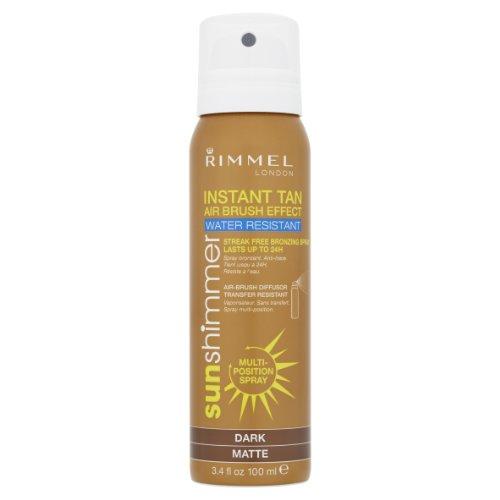 Sunshimmer - abbronzante istantaneo, diffusore spray, 100 ml