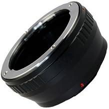 Funciona con adaptador de SIOCORE Olympus OM Bajonet a Fuji X Bajonet X soporte o cámara de sistema