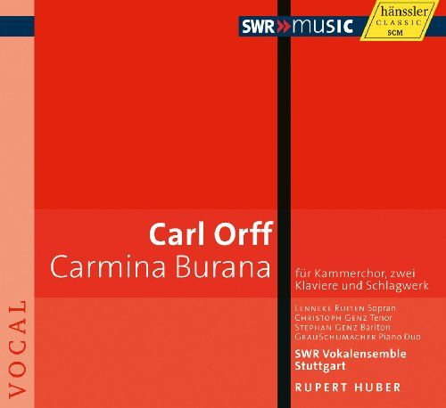 Orff: Carmina Burana -