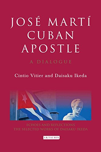 [(Jose Marti, Cuban Apostle : A Dialogue)] [By (author) Cintio Vitier ] published on (December, 2013)
