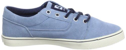 DC Shoes Bristol Le Womens Bristol Le, Chaussures basses femmes Bleu (Lt Blue)