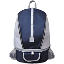 Papillon 5080125 - Bolsa térmica, color azul 28 litros