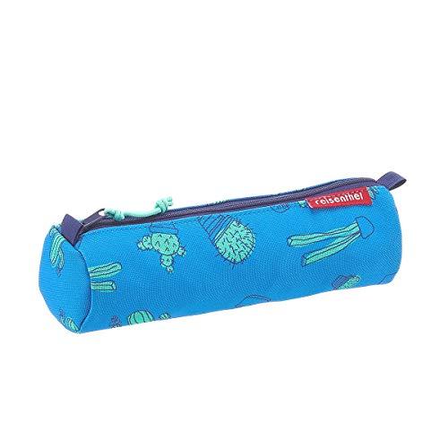 Reisenthel pencilroll Kids Cactus Blue