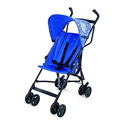 Chicco Buggy Snappy, Blue Whales