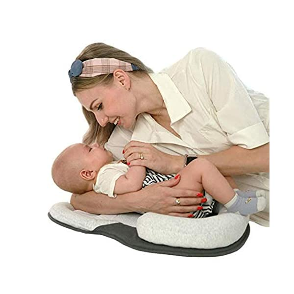 TINGYIN Baby Nest Baby Lounger,Baby Bed Cribs, Baby Bassinet,Portable Travel Newborn Lounger,100% Breathable Cotton Bring toys,for Bedroom Travel - C TINGYIN ★Adjustable Design: Suitable for 0-15Month. Comes with bag, Great baby shower gift. GROWS WITH YOUR BABY. Being adjustable, the side sleeper grows with your baby. Simply loosen the cord at the end of the bumpers to make the size larger. The ends of the bumpers can be fully opened. ★HEALTH & COMFY: hypoallergenic materials, breathable and non-toxic. We use 100-percent cotton fabric and breathable, hypoallergenic internal filler, which is safe for baby's sensitive skin. It will give your child serene, safe, and sound sleep in their lovely co sleeping crib. ★MULTIFUNCTIONAL AND PORTABLE. Use the infant nest as a bassinet for a bed, baby lounger pillow, travel bed, newborn pillow, changing station or move it around the house for lounging or tummy time, making baby feel more secure and cozy. The lightweight design and easy-to-use package with handle make our newborn nest a portable baby must-have. 5