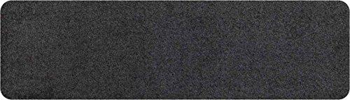 Salonloewe Minimatten Tiny anthrazit, 30 x 100 cm - (SLU6010-030X100 ANTHRAZIT)