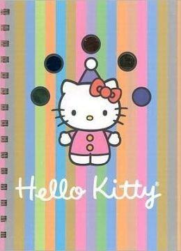 Hello Kitty Journal