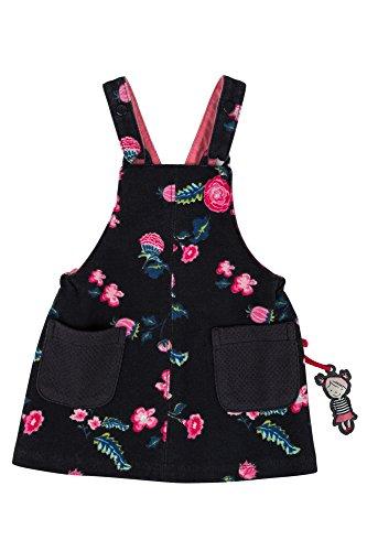 Sigikid Mädchen, Baby Kleid, Mehrfarbig M, 68
