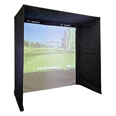 EasySim Golf Simulator Einbausatz