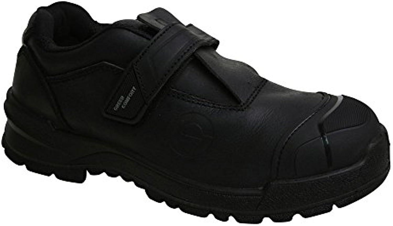 Les Noir Chaussures Parent B01n79go5i Sécurité Als De 8fawqIr8