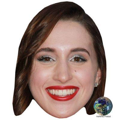 Celebrity Cutouts Harley Quinn Smith Big (Harley Quinn Brille)