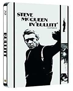 Bullitt (Steelbook - Esclusiva Amazon) (Blu-Ray)