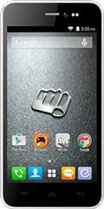 Micromax Q326 Dual Sim Phone (Grey)