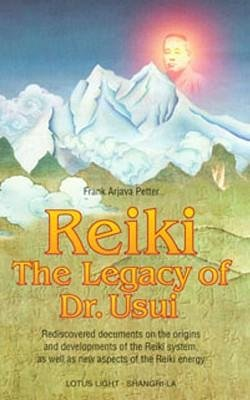 [(Reiki: The Legacy of Dr.Usui)] [Author: Frank Arjava Petter] published on (March, 1999)