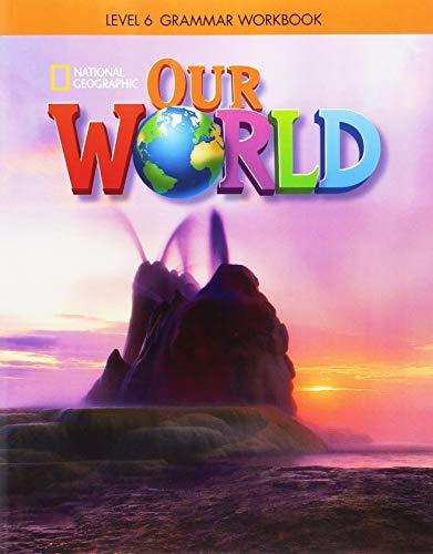 Our World Bre Grammar Workbook 6