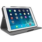 Roocase RC-ORB-FOL-IPD-AIR2-RD Apple iPad Air 1 & 2 Orb System - Orb Folio Case, Red
