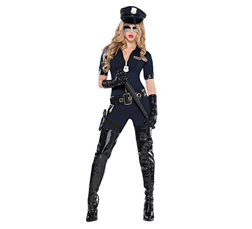 Disfraz-de-Polica-de-trfico-sexy-para-mujer