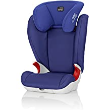 Romer KID II - Silla de coche, color azul