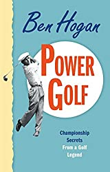 Power Golf by Ben Hogan (2010-11-02)